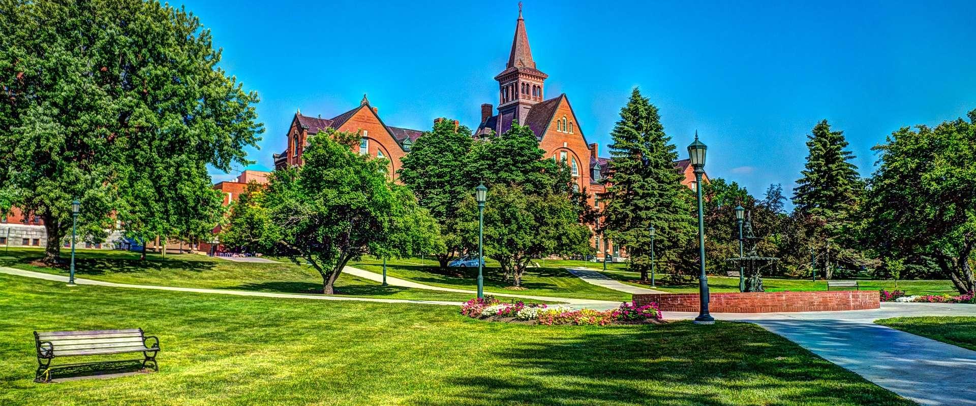 Shiloh College
